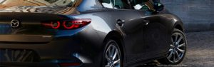 The Mazda3 provides harmonious driving provided by a vehicle with you at the centre of every design choice.
